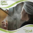 Limpeza de pele Orgânica